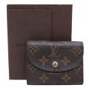 Louis Vuitton(루이비통) M60253 모노그램 캔버스 엘렌 월릿 반지갑 [인천점]