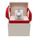 Omega(오메가) DE VILLE (드빌) 26mm 자개판 쿼츠 스몰 여성용 시계 [인천점]