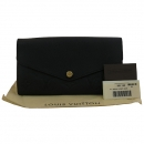 Louis Vuitton(루이비통) M64082 모노그램 앙프렝뜨 블랙 컬러 사라월릿 장지갑 [대구동성로점]