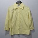 D&G(돌체&가바나) 옐로우 컬러 스트라이프 셔츠 [대구반월당본점]