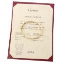 Cartier(까르띠에) B6036017 18K 핑크 골드 다이아 4포인트 러브 팔찌 - 17 [강남본점]