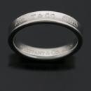 Tiffany(티파니) 925(실버) 1837 반지 [인천점]
