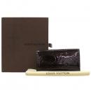 Louis Vuitton(루이비통) M93517  베르니 4키 홀더 지갑 [강남본점]