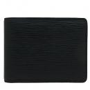Louis Vuitton(루이비통) M60662 에삐 NOIR 블랙 멀티플 월릿 반지갑  [인천점]