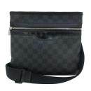 Louis Vuitton(루이비통) N58028 다미에 그라피트 캔버스 토마스 크로스백 [부산센텀본점]