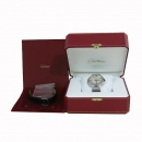 Cartier(까르띠에) W69012Z4 BALLON BLEU(발롱블루) 42mm L사이즈 오토매틱 스틸 남성용 시계 [대구반월당본점]