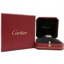 Cartier(까르띠에) B4052755 18K(750) 삼색링 클래식 트리니티 반지 [인천점]