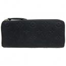Louis Vuitton(루이비통) M60171 모노그램 앙프렝뜨 클레망스 지피 월릿 장지갑 [강남본점]