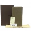 Louis Vuitton(루이비통) M32807 타이가 OURAL 브라짜 월릿 장지갑 [강남본점]