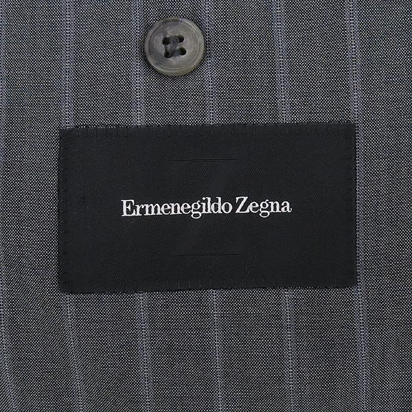Zegna(제냐) 스트라이프 남성용 정장 [강남본점] 이미지5 - 고이비토 중고명품