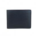 Louis Vuitton(루이비통) M61825 에삐 블루마린 멀티플 월릿 반지갑 [동대문점]