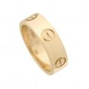Cartier(까르띠에) B4084851 18K(750) 핑크골드 러브링 반지 - 11호 [강남본점]