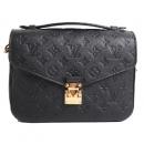 Louis Vuitton(루이비통) M41487 블랙 모노그램 앙프렝뜨 포쉐트 메티스 [마산신세계점]W
