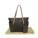 Louis Vuitton(루이비통) M56689 모노그램 캔버스 토탈리 MM 숄더백 [대구반월당본점]