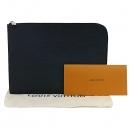 Louis Vuitton(루이비통) M64153 블랙 에삐 포쉐트 주르 GM 클러치백 [부산센텀본점]