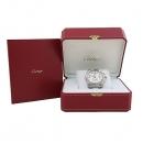 Cartier(까르띠에) W7100015 칼리브 드 LM 사이즈 오토매틱 시스루백 남성용 시계 [대구동성로점]
