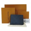 Louis Vuitton(루이비통) N63320 다미에 인피니 레더 멀티플 월릿 반지갑 [대구동성로점]
