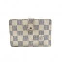 Louis Vuitton(루이비통) N61676 다미에 아주르 캔버스 프렌티 퍼스 중지갑 [부산센텀본점]