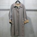 Burberry(버버리) 9902428 캠든 런던라인 Lilac grey 컬러 여성용 트렌치 코트 [인천점]