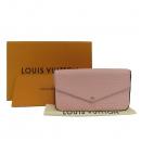 Louis Vuitton(루이비통) M62467 포쉐트 펠리시 핑크 컬러 에삐 체인 크로스백 [잠실점]