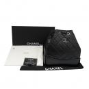 Chanel(샤넬) A94485 은장 coco로고 블랙 컬러 가브리엘 빈티지 숄더 겸 백팩 [잠실점]