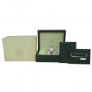 Rolex(로렉스) 116234 DATEJUST(데이저스트) 로마인덱스 스틸 남성용 시계 [동대문점]