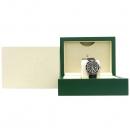 Rolex(로렉스) 빈티지 프리미엄 1680 SUBMARINER DATE 서브마리너 데이트 블랙 다이얼 가죽밴드 오토매틱 시계 [강남본점]