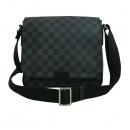 Louis Vuitton(루이비통) N41260 다미에 그라피트 캔버스 디스트릭트 PM 크로스백 [대구동성로점]
