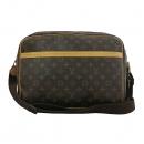 Louis Vuitton(루이비통) M45252 모노그램 캔버스 리포터 GM 크로스백 [대구동성로점]