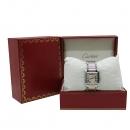 Cartier(까르띠에) W51005Q4 탱크 프랑세즈 오토매틱 18K 콤비 L사이즈 남성용 시계 [인천점]