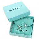 Tiffany(티파니) 925(실버) Paloma Picasso(팔로마 피카소) 러빙하트 귀걸이 [강남본점]