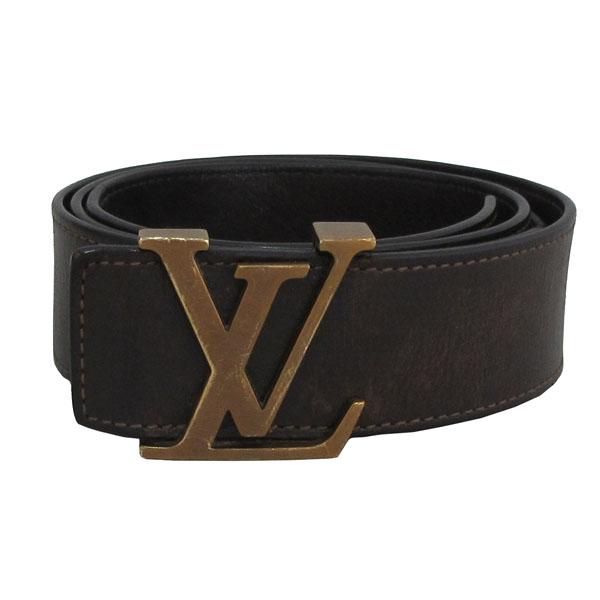 Louis Vuitton(루이비통) M6902U 유타 레더 LV 이니셜 남성용벨트 [대구반월당본점] 이미지2 - 고이비토 중고명품