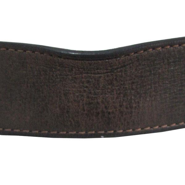Louis Vuitton(루이비통) M6902U 유타 레더 LV 이니셜 남성용벨트 [대구반월당본점] 이미지4 - 고이비토 중고명품