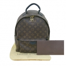Louis Vuitton(루이비통) M41561 모노그램 캔버스 팜 스프링스 MM 사이즈 백팩 [부산센텀본점]