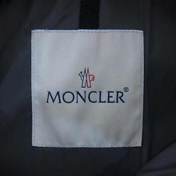 MONCLER(몽클레어) RETHEL 코요테펄 여성 울 패딩 자켓 [부산센텀본점] 이미지5 - 고이비토 중고명품