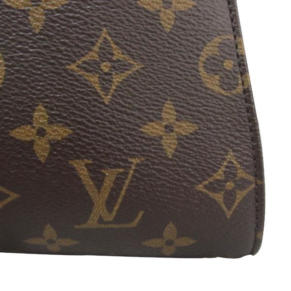 Louis Vuitton(루이비통) M44328 모노그램 캔버스 튈르리 르 드 벙 레드 컬러 토트백 + 숄더 스트랩 2way [대구반월당본점] 이미지4 - 고이비토 중고명품