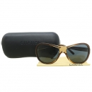 Chanel(샤넬) A28201 브라운컬러 뿔테 금장로고 선글라스 [강남본점]