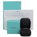 Tiffany(티파니) Tiffany(티파니) PT950(플래티늄) 티파니 하모니™ 비드 20포인트 다이아셋팅 반지 - 8호 [대구반월당본점]