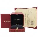 Cartier(까르띠에) B4085047 18K 옐로우 골드 미니 러브링 반지 - 7호 [강남본점]
