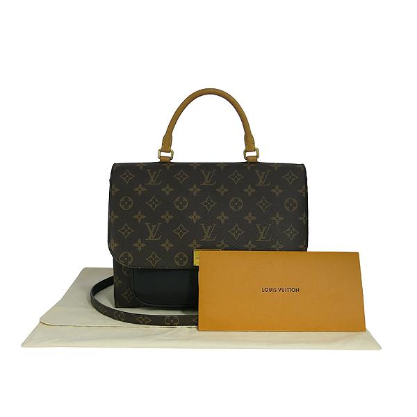 Louis Vuitton(루이비통) M44259 모노그램 느와르 마리냥 토트백 + 숄더스트랩 2WAY [동대문점]