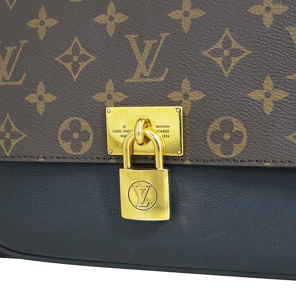 Louis Vuitton(루이비통) M44259 모노그램 느와르 마리냥 토트백 + 숄더스트랩 2WAY [동대문점] 이미지5 - 고이비토 중고명품
