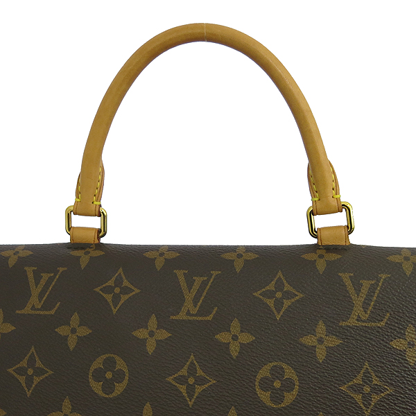 Louis Vuitton(루이비통) M44259 모노그램 느와르 마리냥 토트백 + 숄더스트랩 2WAY [동대문점] 이미지6 - 고이비토 중고명품