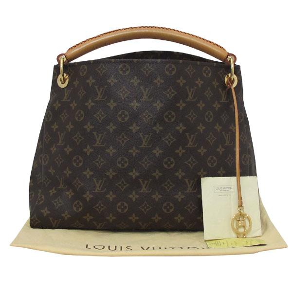 Louis Vuitton(루이비통) M40249 모노그램 캔버스 앗치 MM 숄더백 [대구반월당본점]