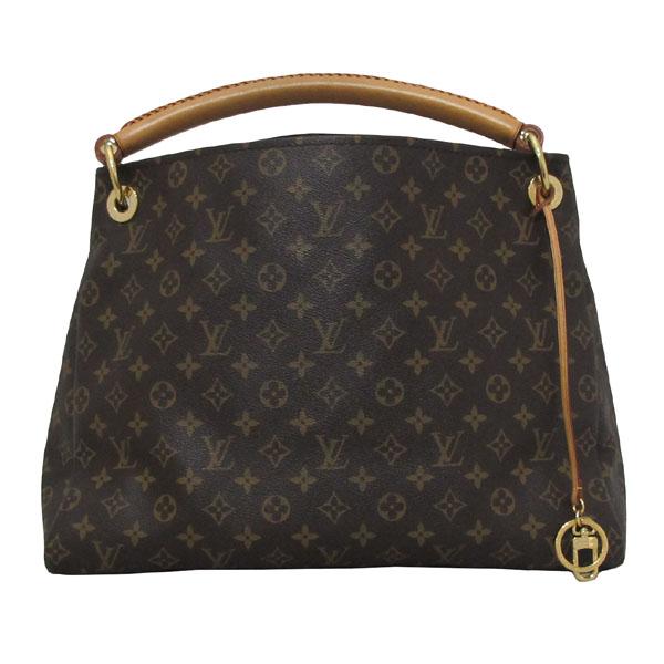 Louis Vuitton(루이비통) M40249 모노그램 캔버스 앗치 MM 숄더백 [대구반월당본점] 이미지2 - 고이비토 중고명품