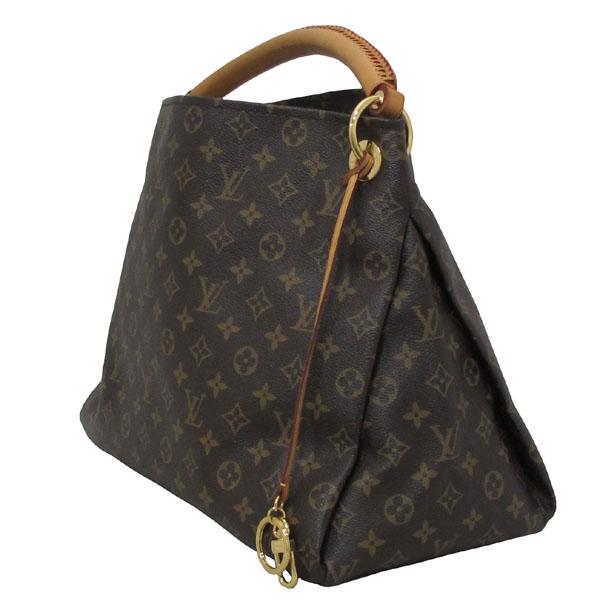 Louis Vuitton(루이비통) M40249 모노그램 캔버스 앗치 MM 숄더백 [대구반월당본점] 이미지3 - 고이비토 중고명품