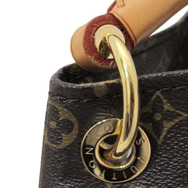 Louis Vuitton(루이비통) M40249 모노그램 캔버스 앗치 MM 숄더백 [대구반월당본점] 이미지5 - 고이비토 중고명품