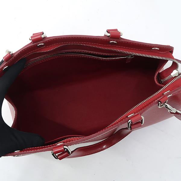 Louis Vuitton(루이비통) M4030E 에삐 레더 브레아 MM 2WAY [강남본점] 이미지5 - 고이비토 중고명품