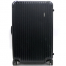 RIMOWA(리모와) 874 564 b1 t2185728 SALSA(살사) 블랙 컬러 멀티휠 트롤러 여행용 캐리어 [강남본점]