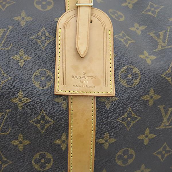 Louis Vuitton(루이비통) M41412 모노그램 캔버스 키폴 반둘리에 60 여행용 가방 + 숄더스트랩 [부산센텀본점] 이미지4 - 고이비토 중고명품