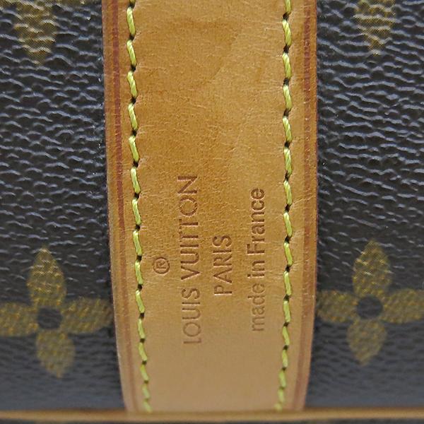 Louis Vuitton(루이비통) M41412 모노그램 캔버스 키폴 반둘리에 60 여행용 가방 + 숄더스트랩 [부산센텀본점] 이미지6 - 고이비토 중고명품